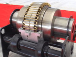 JSZ系列制动轮联轴器 天地西北煤机